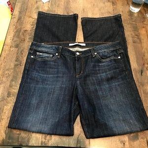 Joe's Jeans Muse 33 - Dark Wash Bootcut